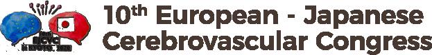 10th European - Japanese Cerebrovascular Congress