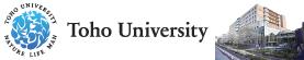 Toho University